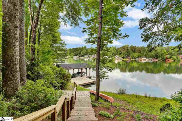 259 Jumping Branch Road, tamassee, SC 29686 (#1392003) :: Connie Rice and Partners