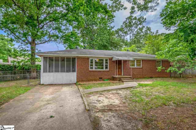 104 Fairlane Circle, Greenville, SC 29607 (#1392017) :: J. Michael Manley Team