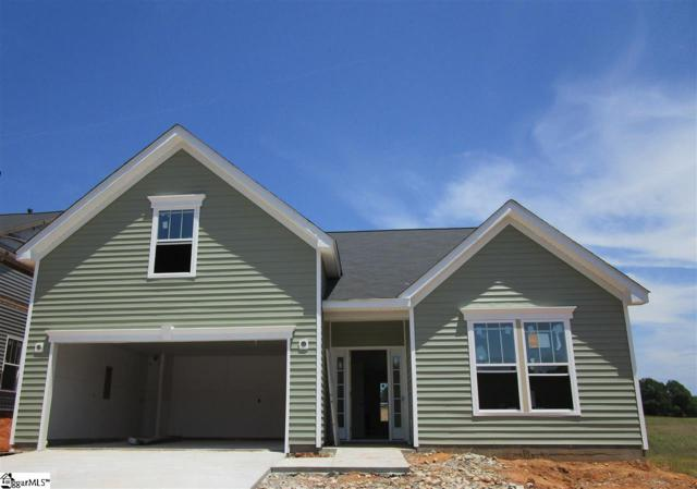 431 Vestry Place Lot 3, Moore, SC 29369 (#1392061) :: The Haro Group of Keller Williams