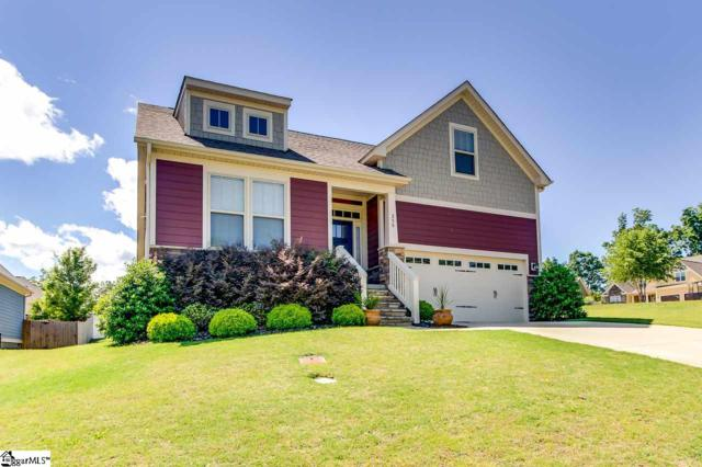 250 Chickadee Trail, Easley, SC 29642 (#1392088) :: The Haro Group of Keller Williams