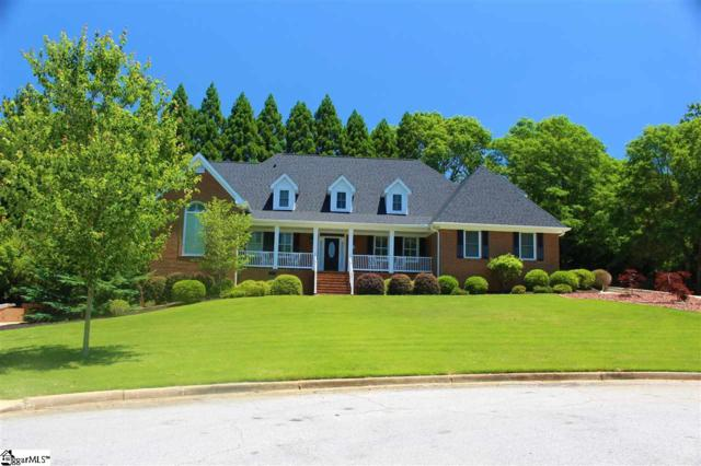 120 Graylyn Court, Anderson, SC 29621 (#1392091) :: The Haro Group of Keller Williams