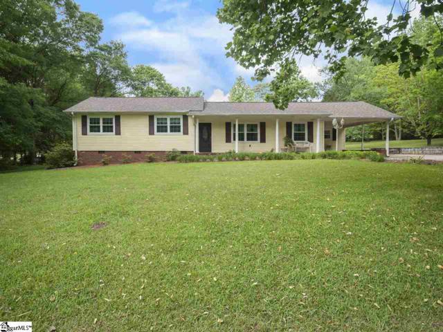 111 Lori Drive, Simpsonville, SC 29681 (#1392140) :: Hamilton & Co. of Keller Williams Greenville Upstate
