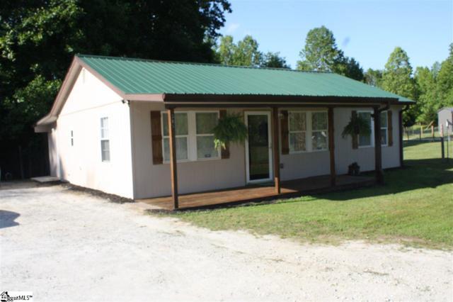 385 Raines Road, Easley, SC 29640 (MLS #1392400) :: Resource Realty Group