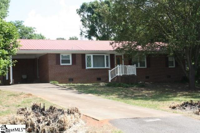 107 Post Oak Road, Duncan, SC 29334 (#1392519) :: J. Michael Manley Team