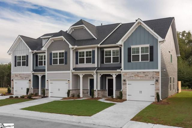 111 Hartland Place #6, Simpsonville, SC 29680 (#1392700) :: The Toates Team