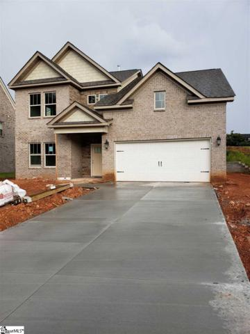 90 Park Vista Way Homesite 27, Greenville, SC 29617 (MLS #1392774) :: Resource Realty Group