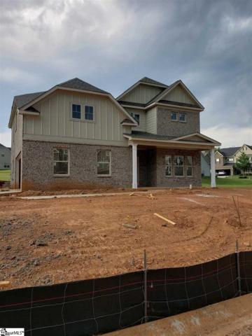 14 Park Vista Way Homesite 43, Greenville, SC 29617 (MLS #1392777) :: Resource Realty Group