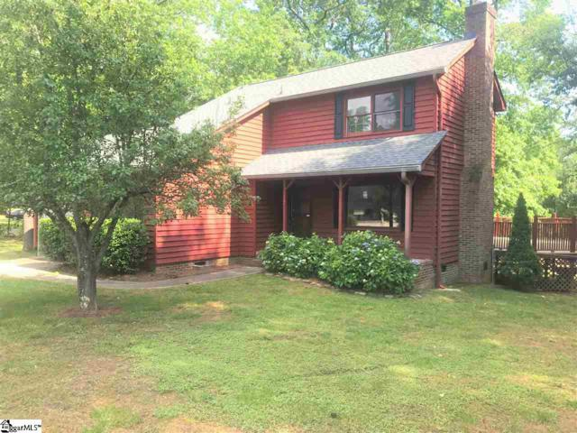 2 Mountain Fork Drive, Taylors, SC 29687 (#1392806) :: The Haro Group of Keller Williams