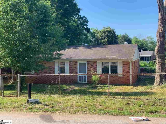 109 Blossom Drive, Greenville, SC 29605 (#1392884) :: The Haro Group of Keller Williams