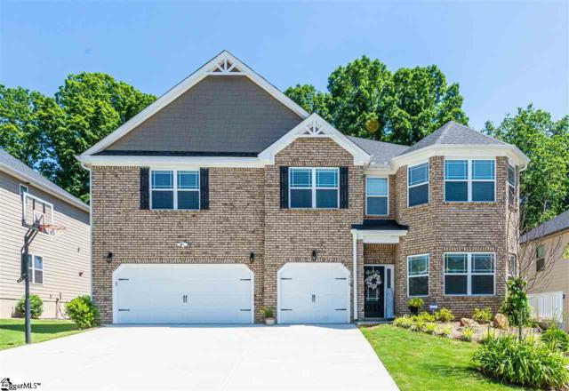 213 Mansfield Lane, Greer, SC 29650 (#1392926) :: The Haro Group of Keller Williams