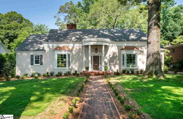 1723 N Main Street, Greenville, SC 29609 (#1392962) :: Parker Group