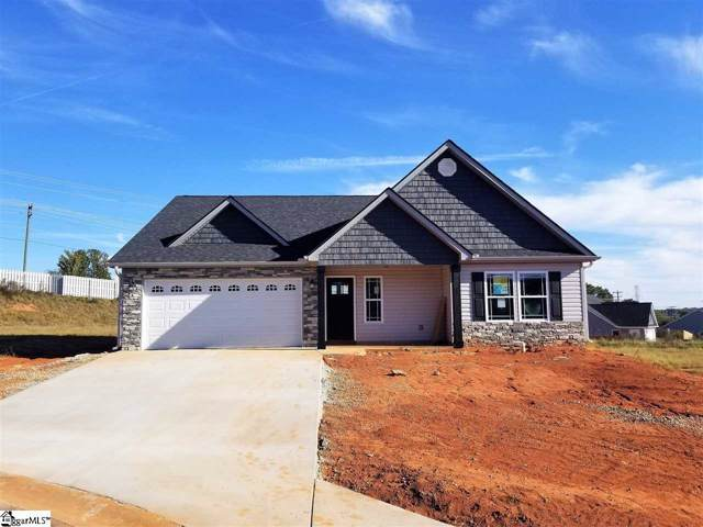 4 Orchard Crest Court, Greer, SC 29651 (#1392966) :: Hamilton & Co. of Keller Williams Greenville Upstate
