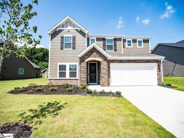 289 Delbourne Lane, Greer, SC 29651 (#1393004) :: The Toates Team