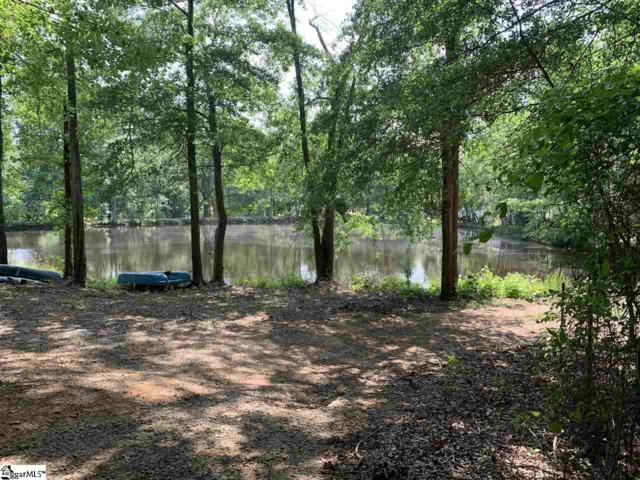 00 Summer Way, Williamston, SC 29697 (#1393160) :: Coldwell Banker Caine