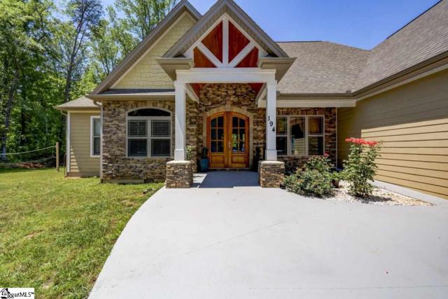 194 Bondale Drive, Spartanburg, SC 29303 (#1393187) :: Coldwell Banker Caine