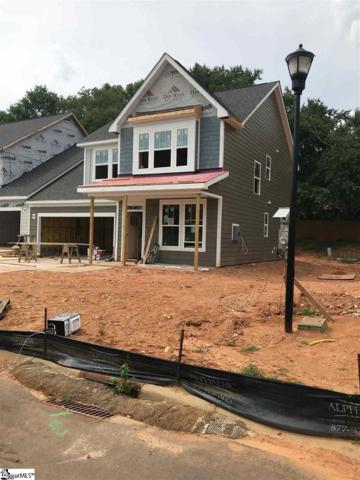 403 Overwood Place Lot 18, Mauldin, SC 29662 (#1393255) :: Hamilton & Co. of Keller Williams Greenville Upstate