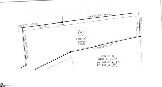 294 Lewis Road, Campobello, SC 29322 (#1393342) :: J. Michael Manley Team