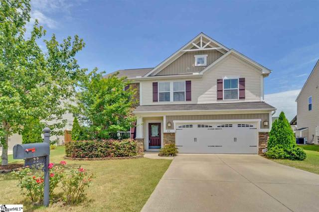 22 Redvales Road, Simpsonville, SC 29681 (#1393367) :: The Toates Team