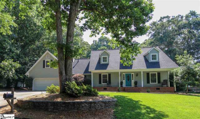 603 Stone Ridge Road, Greer, SC 29650 (#1393438) :: Hamilton & Co. of Keller Williams Greenville Upstate