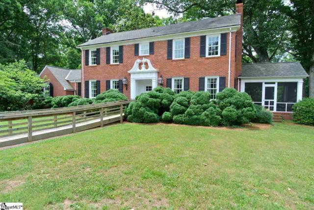 1128 Woodburn Road, Spartanburg, SC 29302 (#1393849) :: J. Michael Manley Team