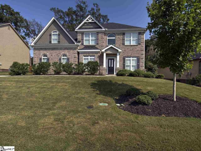 105 Montalcino Way, Simpsonville, SC 29681 (#1394012) :: The Toates Team