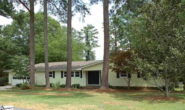106 Carolina Drive, Clemson, SC 29631 (#1394303) :: J. Michael Manley Team