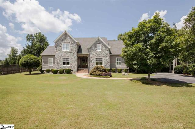 40 Parkins Lake Road, Greenville, SC 29607 (#1394423) :: The Haro Group of Keller Williams