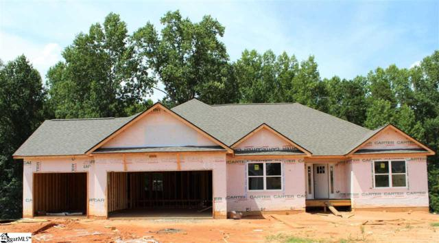 724 Baldwin Orchard Drive, Inman, SC 29349 (#1394456) :: Hamilton & Co. of Keller Williams Greenville Upstate