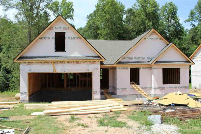 732 Baldwin Orchard Drive, Inman, SC 29349 (#1394461) :: Coldwell Banker Caine