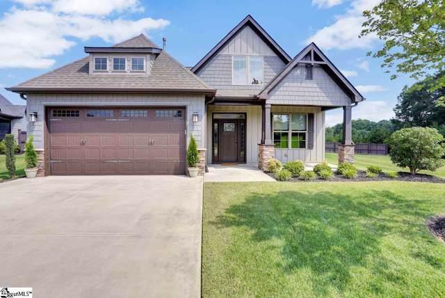 40 Vinton Drive, Greer, SC 29651 (#1394538) :: Hamilton & Co. of Keller Williams Greenville Upstate