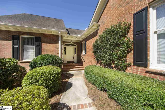15 Landsdown Avenue, Greenville, SC 29601 (#1394751) :: The Toates Team