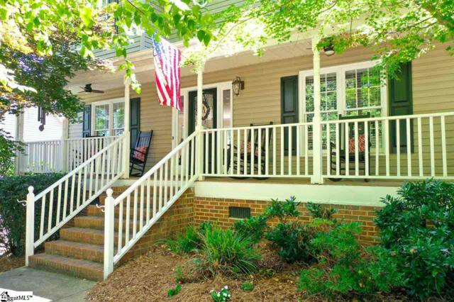 103 Golf View Lane, Greenville, SC 29609 (#1394798) :: The Toates Team