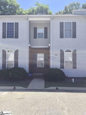 72 Huntress Drive, Greer, SC 29651 (#1394830) :: Hamilton & Co. of Keller Williams Greenville Upstate