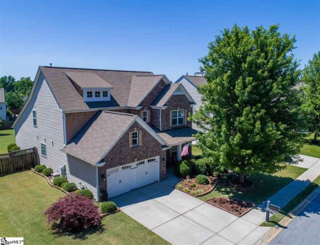 129 Heritage Point Drive, Simpsonville, SC 29681 (#1394871) :: RE/MAX RESULTS