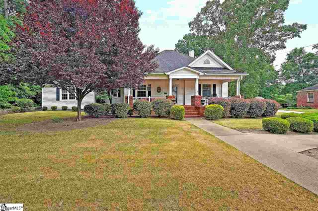 404 E 1st Avenue, Easley, SC 29640 (#1394894) :: Hamilton & Co. of Keller Williams Greenville Upstate