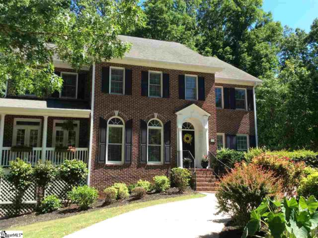 11 Holly Trace, Simpsonville, SC 29681 (#1395026) :: Hamilton & Co. of Keller Williams Greenville Upstate