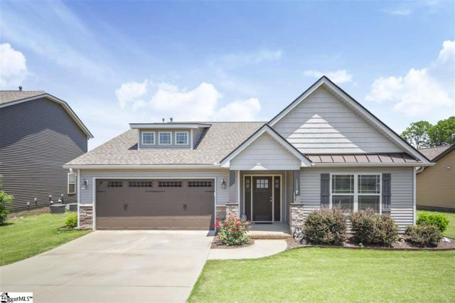 127 Norfolk Circle, Anderson, SC 29625 (#1395035) :: The Haro Group of Keller Williams
