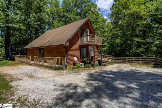 51 Forest Drive, Travelers Rest, SC 29690 (#1395052) :: Connie Rice and Partners