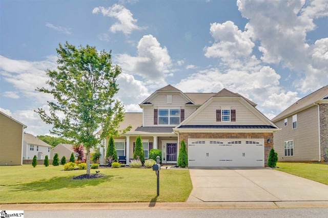 427 Riverdale Road, Simpsonville, SC 29680 (#1395058) :: The Toates Team