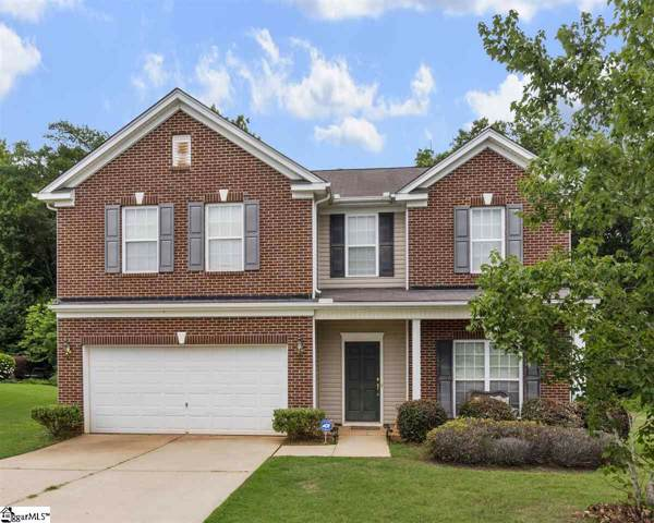 7 Lynbrook Court, Greenville, SC 29607 (#1395303) :: The Toates Team