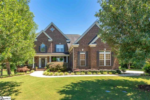 105 Grenadier Court, Simpsonville, SC 29681 (#1395310) :: Coldwell Banker Caine