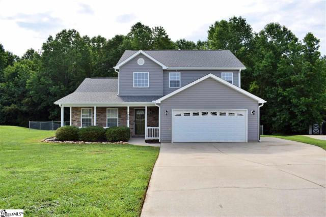109 Long Pond Court, Greer, SC 29651 (#1395482) :: Connie Rice and Partners