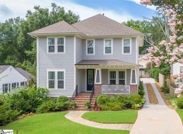 22 E Montclair Avenue, Greenville, SC 29609 (#1395654) :: The Haro Group of Keller Williams