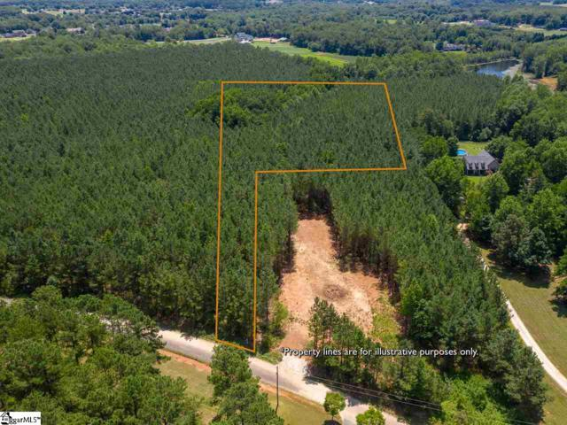 00 Pleasant Hill Road, Landrum, SC 29356 (#1396133) :: Mossy Oak Properties Land and Luxury
