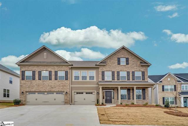 215 Gordanvale Street, Simpsonville, SC 29681 (#1396249) :: Mossy Oak Properties Land and Luxury