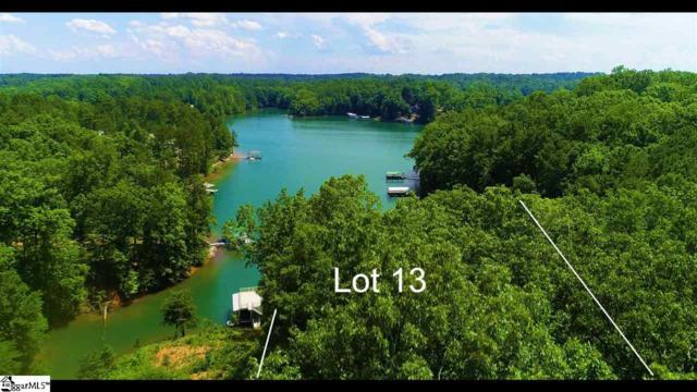 13 Mcalister Road, West Union, SC 29696 (#1396350) :: The Haro Group of Keller Williams