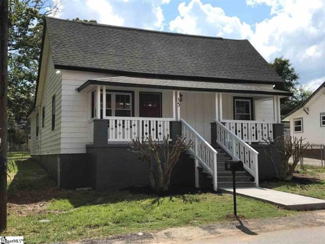 15 Calder Street, Greenville, SC 29611 (#1396446) :: Parker Group