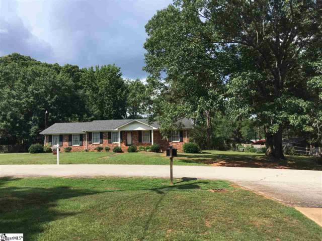 3 Foster Drive, Greenville, SC 29611 (#1396527) :: Hamilton & Co. of Keller Williams Greenville Upstate