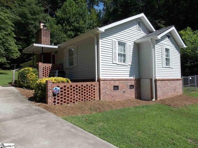 3177 Pumpkintown Highway, Pickens, SC 29671 (#1396549) :: RE/MAX RESULTS