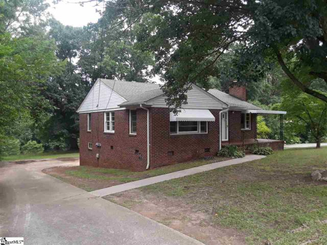 121 Tanglewood Drive, Greenville, SC 29611 (#1396568) :: The Haro Group of Keller Williams